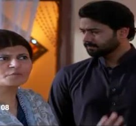Main Maa Nahin Banna Chahti – Episode 8 Review