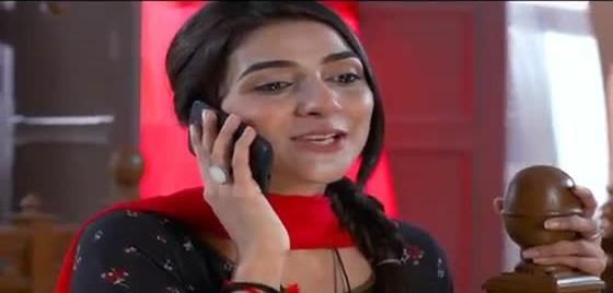 Main Maa Nahin Banna Chahti ad3