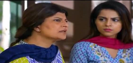 Main Maa Nahin Banna Chahti - Episode 9 Review c