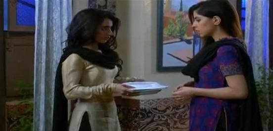 Main maa nahin banna chahti episode 11 c