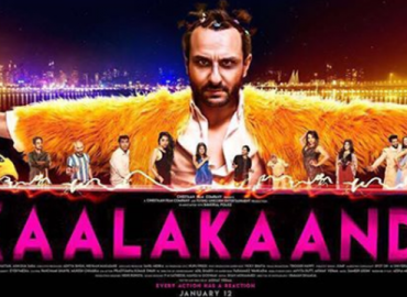Kaalakaandi – Life, Death, Karma And Slangs