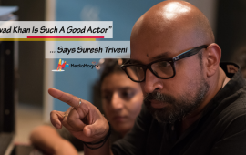 Suresh-Triveni-Exclusive-Interview-Mediamagick
