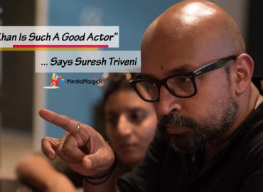 Interview: Suresh Triveni Master Storyteller