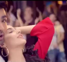 Harrdy Sandhu's Naah Featuring Nora Fatehi Is Amazing!