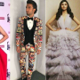 4 Worth Remembering Looks from Filmfare Red Carpet 2018