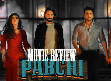 Parchi – A Mass, Not Class Entertainer