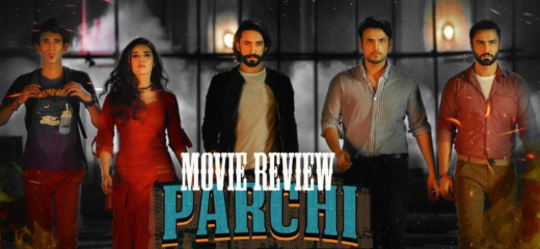 Parchi Movie Review Mediamagick