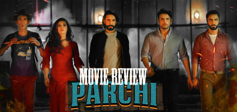 Parchi Movie Review Mediamagick