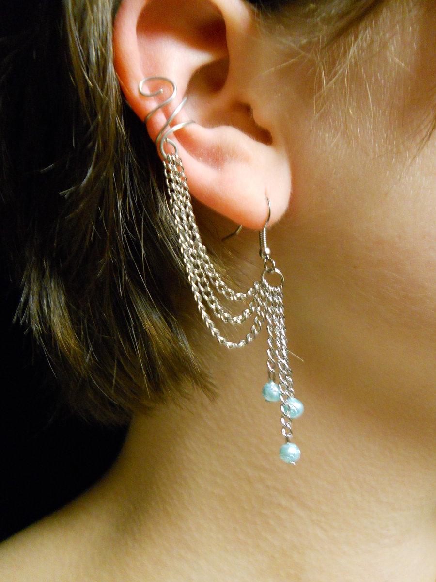 cuff earrings 11