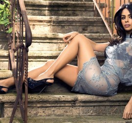 Mallika Sherawat Dismisses Rumor of Her Removal from Paris Apartment