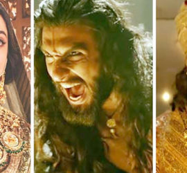 Padmaavat – A Cinematic Brilliance Without Soul