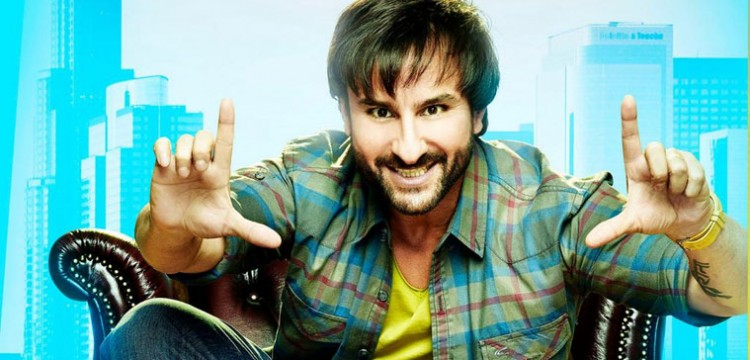 Saif Ali Khan Thinks He Will Act Better In Hollywood