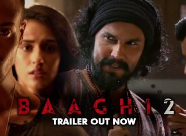 Baaghi 2 – Stellar Trailer