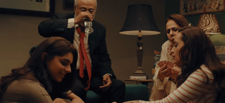 Cake Trailer Review mediamagick 1