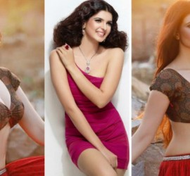 Ihana Dhillon Looks Vivaciously Hot In Hate Story IV's New Song