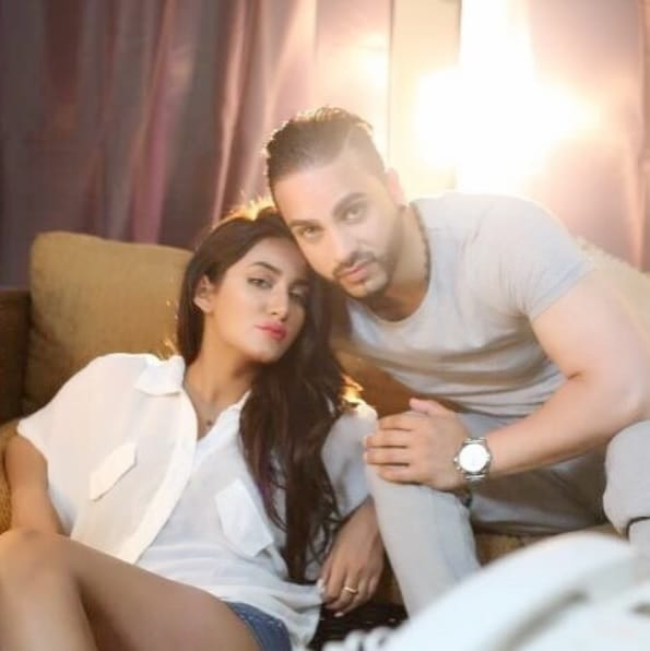 Mathira Divorce 2