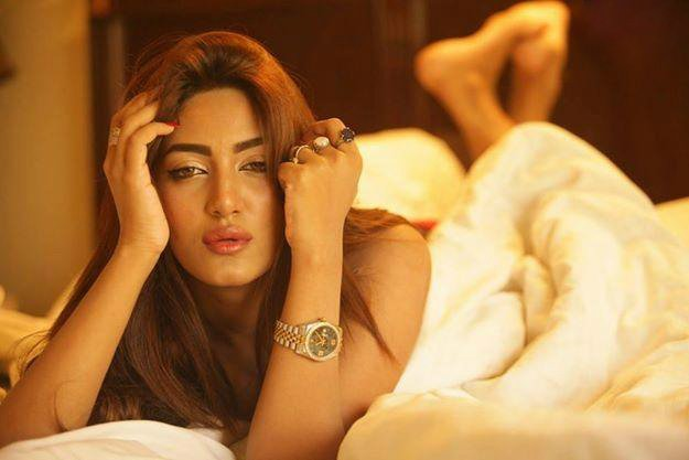 Mathira Divorce 3