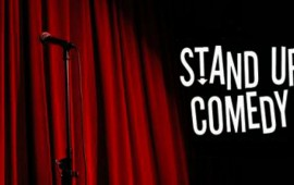 Stand up comedy mediamagick 1