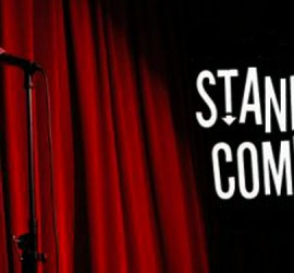 Evolution of Stand Up Comedy In the Last 5 Years In Pakistan