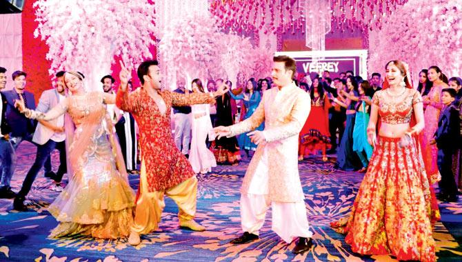 Veerey Ki Wedding 1