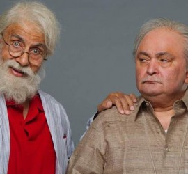 Lambuji And Chintuji Are Back After 27 Years In 102 Not Out