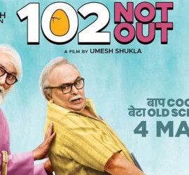 Trailer Review – 102 Not Out