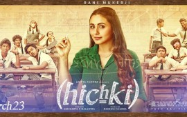 Hichki movie review mediamagick-com 1