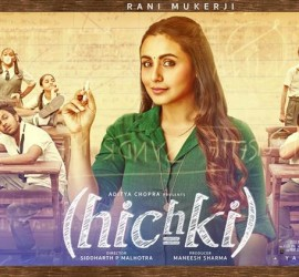Hichki – A Bollywood Emotional Entertainer