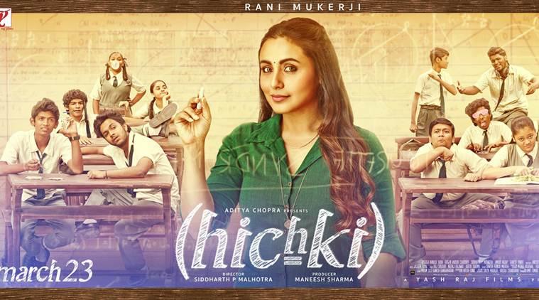 Hichki movie review mediamagick-com 1