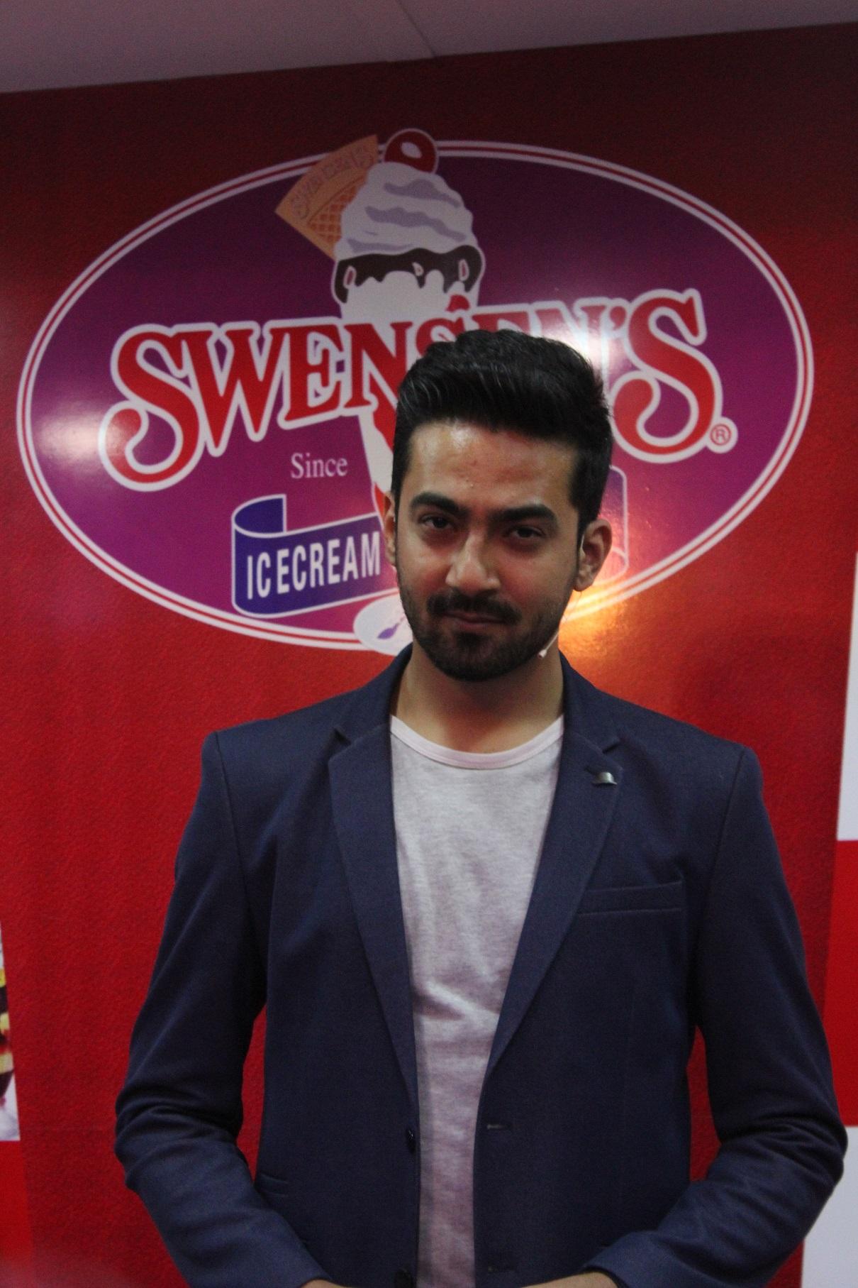 Swensen's Pakistan - Ultimate Sundae Experience 2