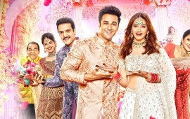 Veerey Ki Wedding Review