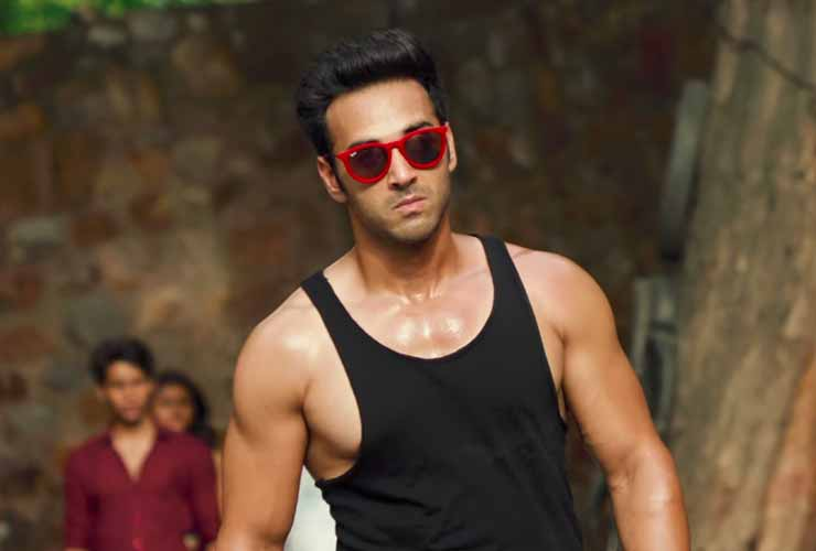 Veerey Ki Wedding Pulkit samrat