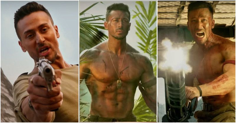 Baaghi 2 movie review 3 mediamagick c