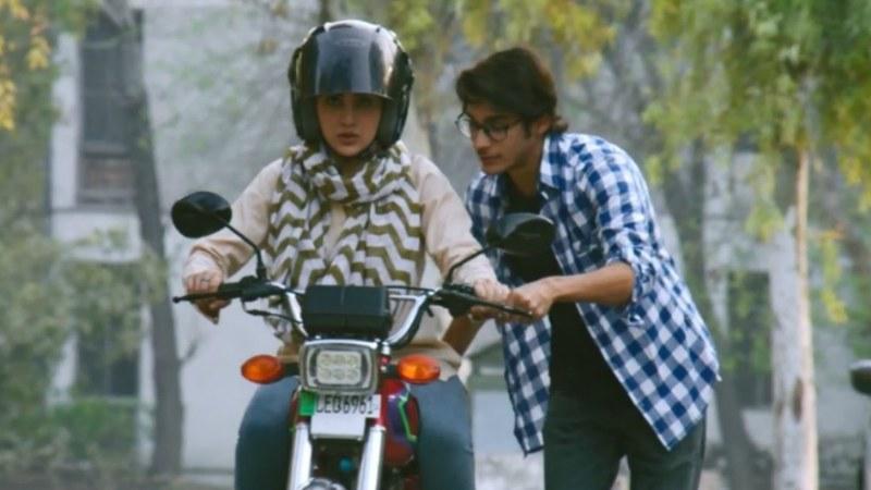 Motorcycle-Girl-Movie-review-mediamagick-2