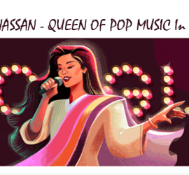 Recalling Iconic Hits of Nazia Hassan On Her 53rd Birthday