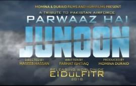 Parwaaz hai junoon teaser mediamagick