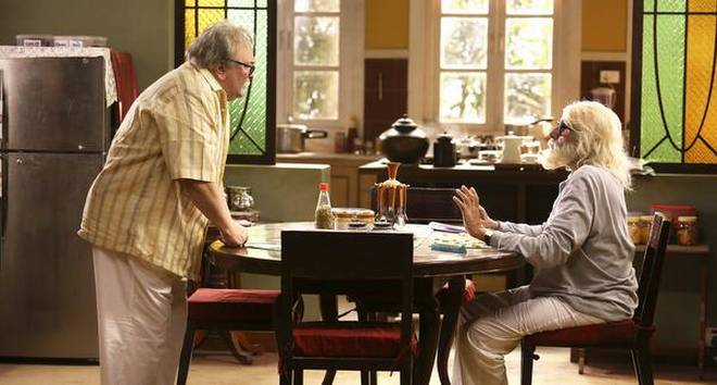102 Not Out Movie Review Mediamagick 2