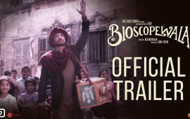 Bioscopewala-Trailer