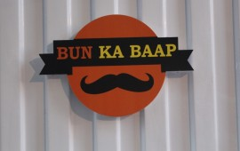 Bun Ka Baap - Launch Event 5
