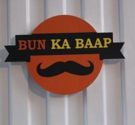 Bun Ka Baap – Bun Kabab Specialists Of Karachi