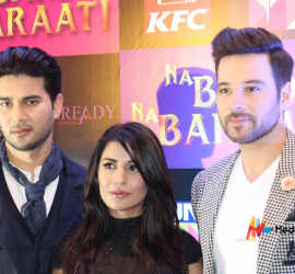 Na Band Na Baraati – Launch Event