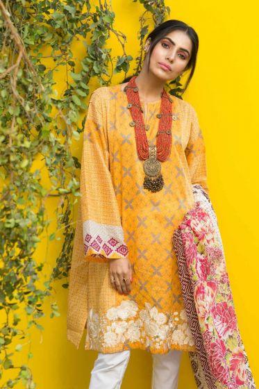 Khaadi Summer Vibes 14