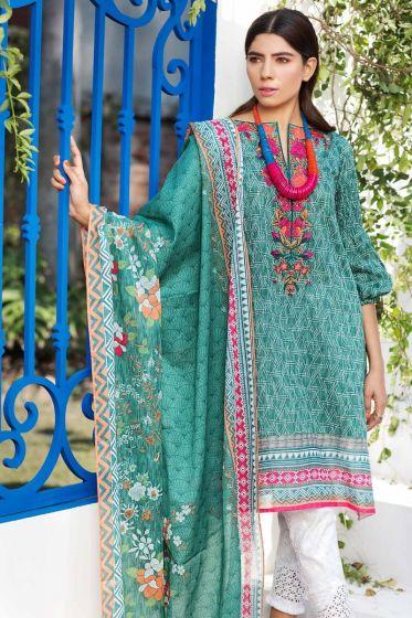 Khaadi Summer Vibes 8
