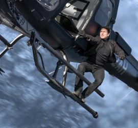 Watch Ageing Tom Cruise In Mission Impossible Fallout
