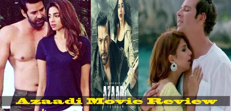 Azaadi Movie Review – Mediamagick