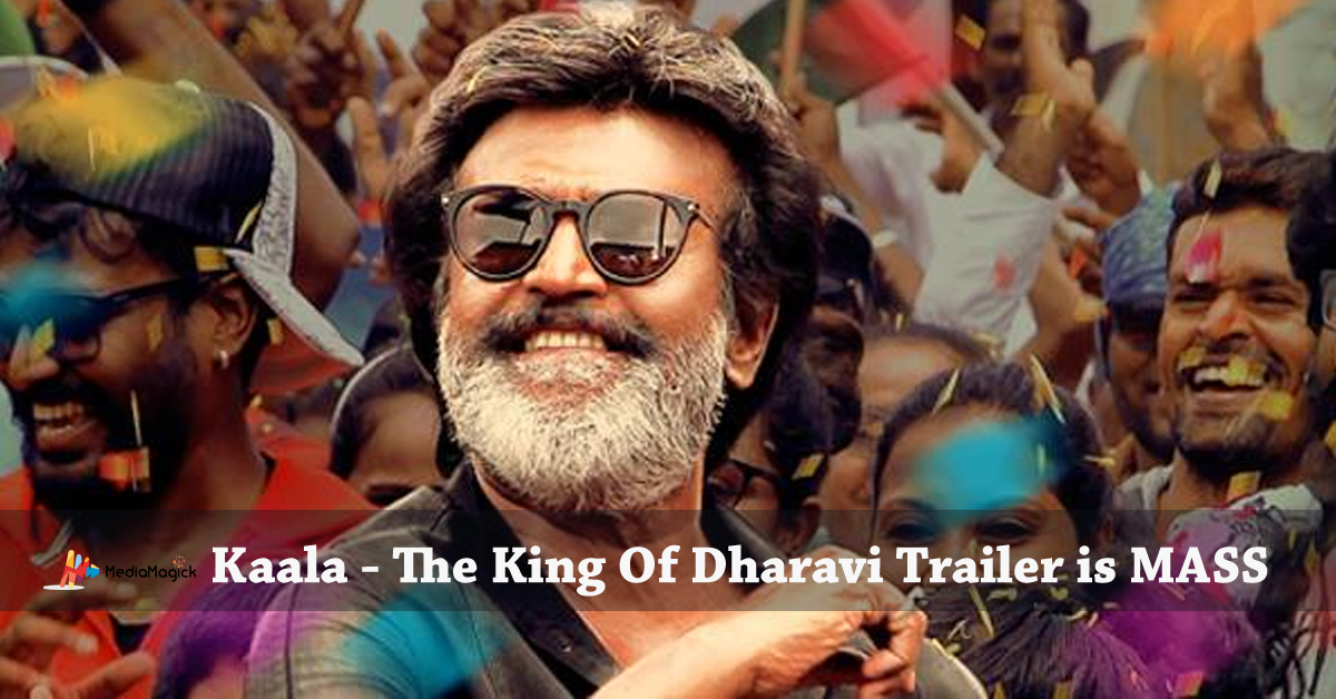 Kaala-The-King-of-Dharavi-Rajinikanth