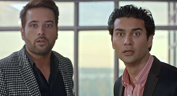 Na BAnd Na BAraati Movie review mediamagick 2