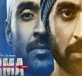 Soorma Seems Like A Winner Inspired from Sultan And Bhaag Milkha Bhaag