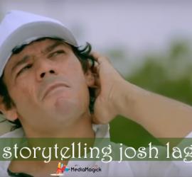 Smart Storytelling JOSH Laga Kay