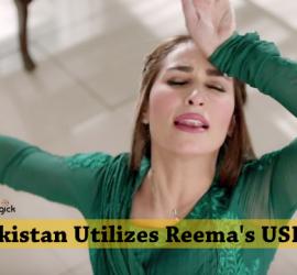 Dulux Pakistan Utilizes Reema's USP Smartly